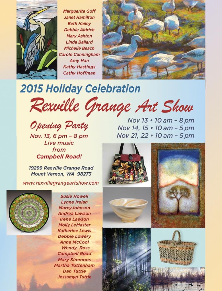 Rexville Nov 2015 email card