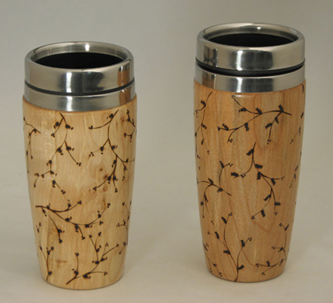 Lucinda Travel-mug