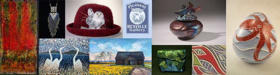 Pleasant Ridge Gallery at Rexville