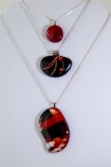 Ellen Dale-Red Necklaces-054