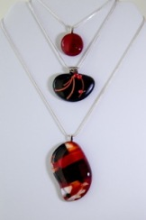 Ellen Dale-Red Necklaces-054