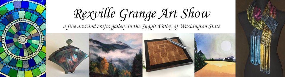 Rexville Grange Art Show